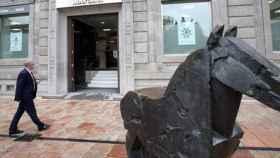 Haya, la inmobiliaria de Aznar Jr, hace hueco al ladrillo tóxico de Liberbank