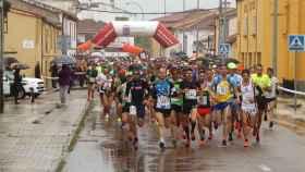 XII Media Maratón Ciudad Rodrigo