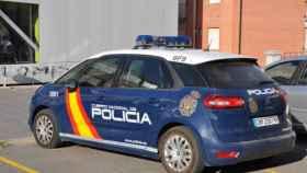policía local astorga