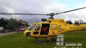 112 helicoptero 3