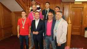 Foto campeones mundo balonmano junior (5)