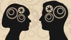 Las mujeres muestran una mayor actividad en la corteza prefrontal del cerebro.