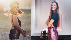 Dulceida y Paula Gonu, las dos reinas de Instagram