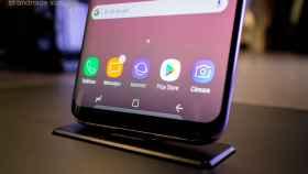 El Samsung Galaxy Note 8 extenderá a toda la pantalla la sensibilidad a la presión