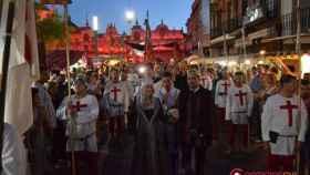 Desfile de la Feria Renacentista de Medina del Campo (12)