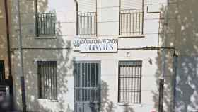 zamora asociacion vecinos olivares