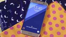 Los Samsung Galaxy se actualizan con el parche de seguridad de agosto