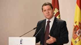 Page: el nuevo Gobierno de Castilla La Mancha  no tiene que ser extrapolable