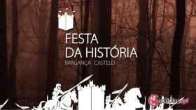 Festa historia braganca