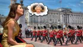 Esther Doña, marquesa en España y 'Lady' en Reino Unido