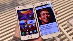 Móviles emblemáticos: Edición Samsung Galaxy S3