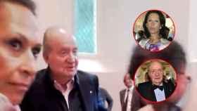 Marta Gayá y el rey Juan Carlos I han retomado su relación.