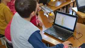 programacion computacion tecnologia valladolid museo ciencia colegio 9