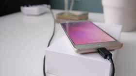 Solución al problema de un Xiaomi cuya batería no carga ni enciende el LED