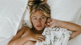 Laura Escanes suele 'desnudarse' en las redes sociales.