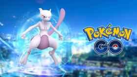 MewTwo llega a Pokémon Go en las nuevas incursiones bajo invitación