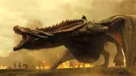Si te enfrentas a un dragón, es normal que el ritmo cardíaco se dispare