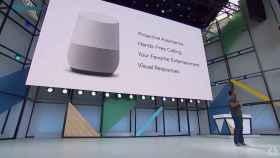 Los programas de betas llegan también al Google Home