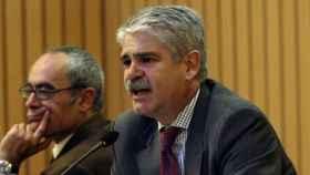 El Telediario censura las vacaciones del ministro de exteriores a costa el erario público