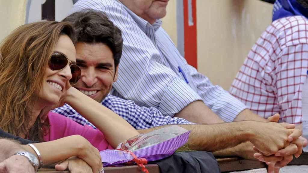 Eva González, embarazada de su primer hijo