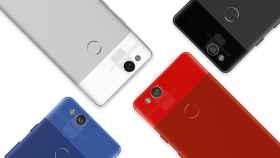 El Google Pixel 2 tendrá sensores de presión, como el HTC U11
