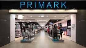 Una tienda Primark en una imagen de archivo.