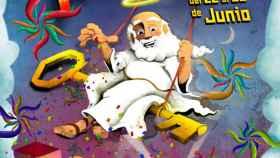zamora Cartel San Pedro 2017