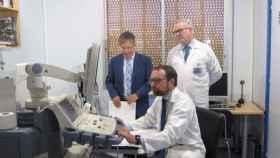 unidad ictus hospital clinico valladolid 1