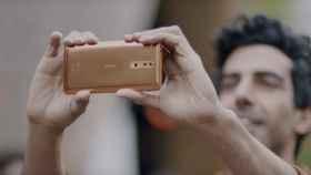 La cámara del Nokia 8: bokeh, selfies, bothies y sonido OZO