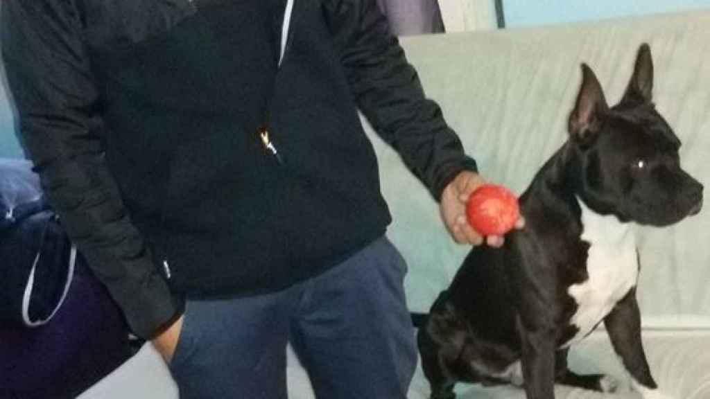 Driss Oukabir, de 28 años, es el hermano del autor materia del atropello masivo en Barcelona