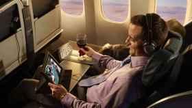 La experiencia a bordo va a volver a cambiar drásticamente. Foto American Airlines