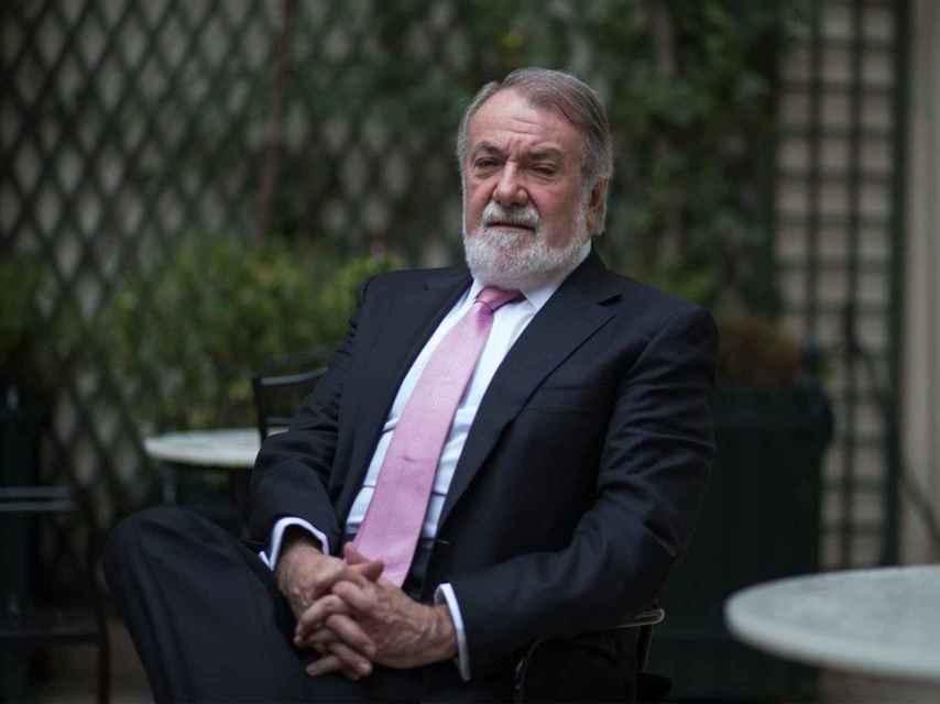 Jaime Mayor Oreja concurrió por primera vez a unas elecciones en los años 70.