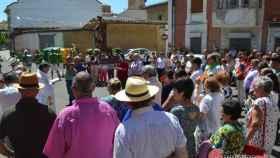 procesion fiestas villamuriel palencia 18