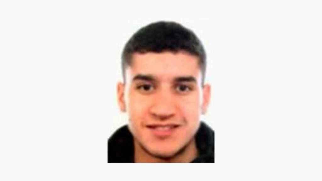 Younes Abouyaaqoub.