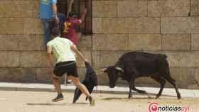 Zamora-Fuentesauco-encierro-lunes-toros-122