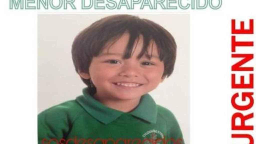 El niño australiano es una de las víctimas mortales del atentado de Barcelona.
