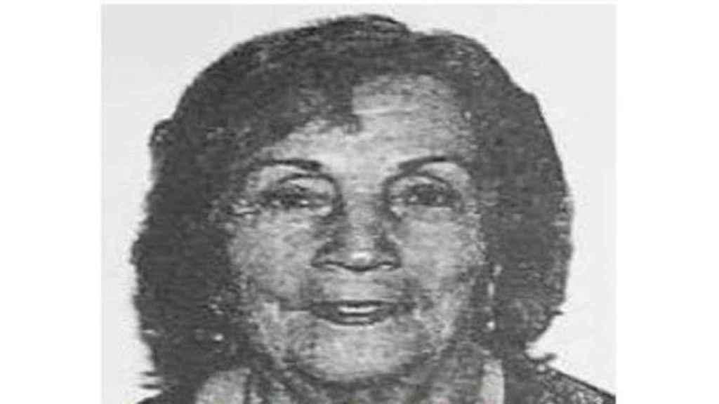 Carmen Lopardo se paseaba por La Rambla en el momento que la furgoneta atropelló a la multitud.