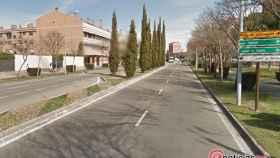 Valladolid-calle-mieses-trafico