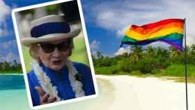 Abigail Kawananakoa, la princesa hawaiana abiertamente lesbiana