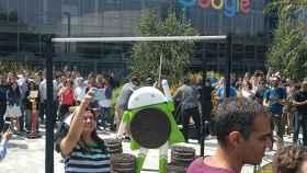 Android Oreo y KitKat: ¿Qué podemos esperar a nivel comercial de la nueva versión de Android?