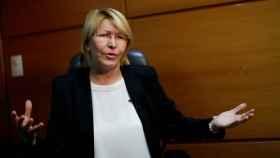La fiscal Ortega sostiene que la Constituyente es dictatorial.