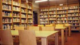 Biblioteca-de-Ciudad-Rodrigo
