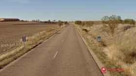 carretera tiedra obras valladolid 1
