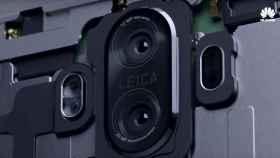 El Huawei Mate 10 presume de doble cámara en su primer vídeo