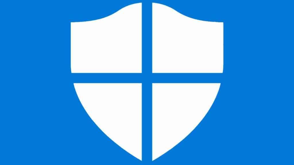 windows defender logo destacada