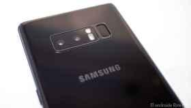 Enfrentamos al Samsung Galaxy Note 8 con la competencia: Galaxy S8, iPhone 7 Plus, Meizu Pro 7 Plus y Huawei P10 Plus
