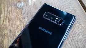Así funciona la cámara doble del Samsung Galaxy Note 8