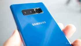 Dónde comprar el Samsung Galaxy Note 8: Amazon, El Corte Inglés, Vodafone…