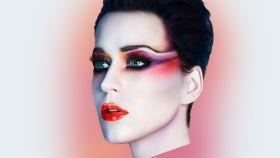 Nuevo disco de Katy Perry .