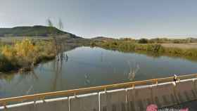Palencia-cadaver-rio-pisuerga